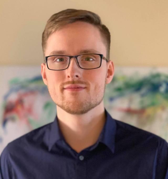 Davíð Freyr Björnsson