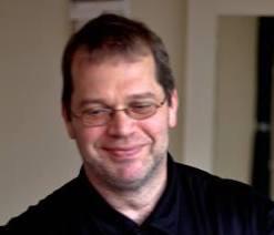 Stefán Guðjónsson